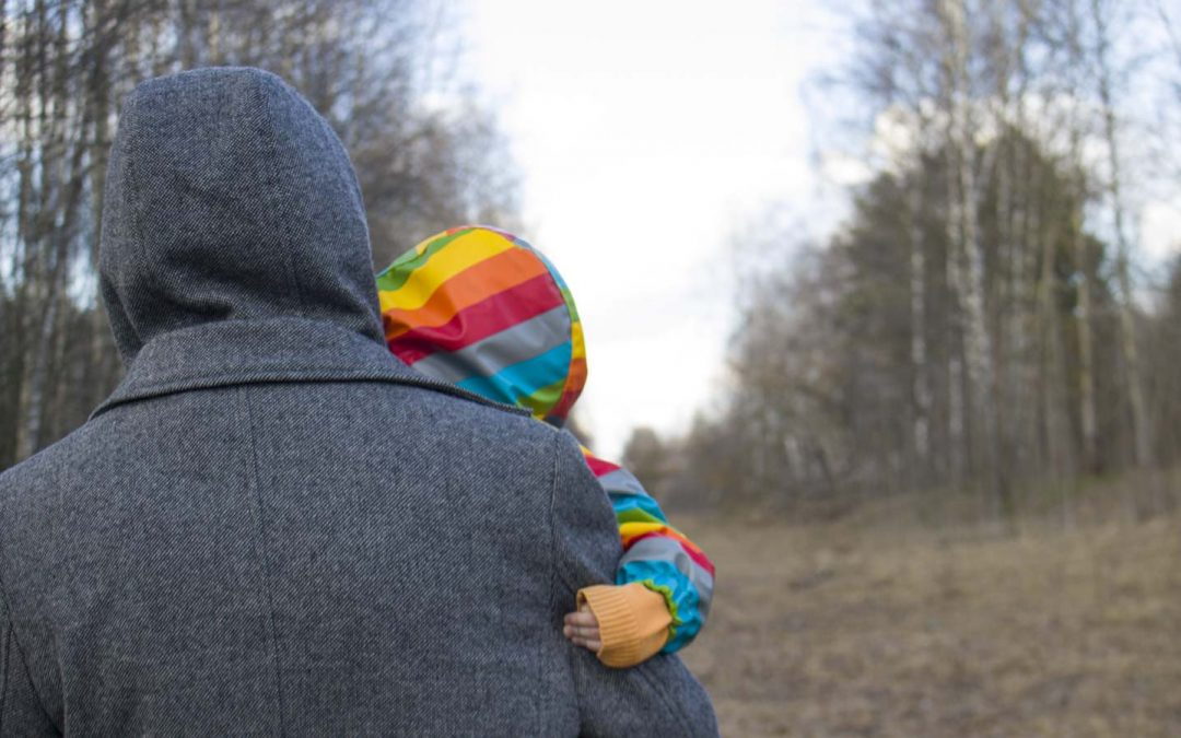 Oregon Child Custody: Including Your Child in Custody Decisions